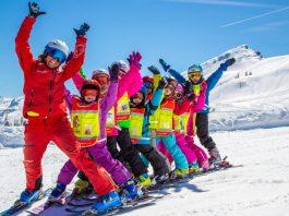 Tabara Ski Brasov