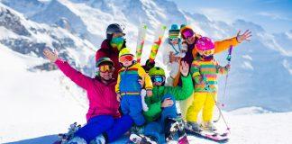 Statiuni Ski Romania